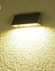 Abrax-IV Wall Light Image