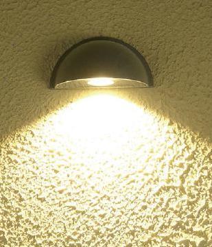 Abrax-V Wall Light Image