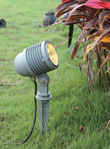 Garden Spot Light Aeton Image