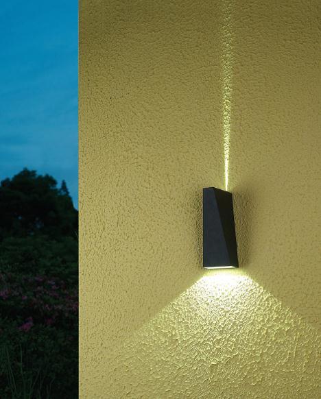 Fallon T Wall Light Image